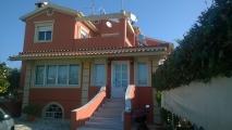 Villa in Lefkimmi