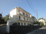 Deatached house at Gastouri