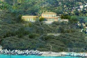 Οικόπεδο στη Βόρεια Κέρκυρα