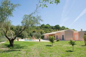 Villa in Avlaki