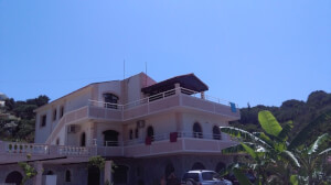 Flat for rent in St. Stefanos