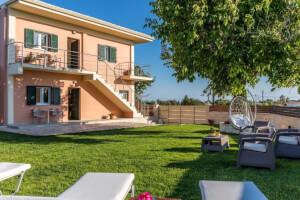 Villa Nissos