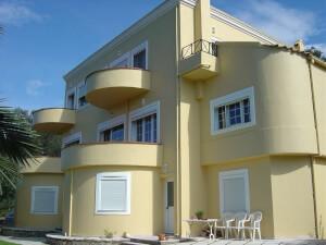 Villa in Gastouri
